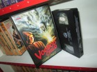 VHS - Voodoo Child - Dan Stockwell - H.P.Lovecraft