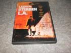 LEBEN und STERBEN in L.A. Uncut-DVD MGM Friedkin