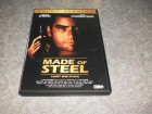MADE OF STEEL Hart wie Stahl  Uncut Version KSM DVD wie neu