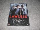 Tom Hardy LAWLESS  Die Gesetzlosen DVD wie neu!!!!