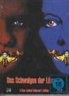 Mediabook Das Schweigen der Lämmer - 3-Disc Lim #004/333C