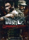 Mediabook - Wolf Warrior - 2Disc Uncut Cover A