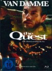 Mediabook - The Quest Die Herausforderung - Cover B (X)