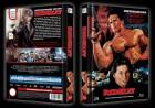 Mediabook Red Heat (uncut) Limited #222/222C Blu-Ray (x)