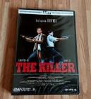 The Killer HD-Remastered DVD - John Woo - Neu - e-m-s