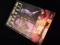 Explosiv -Blown Away   -Mediabook-  Uncut -   484 / 500