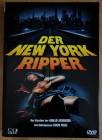 Der New York Ripper - kleine Hartbox - DVD