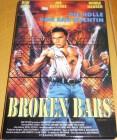 Broken Bars große Hartbox DVD