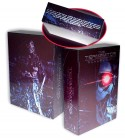 The Terminator Collection - Paul Champagne Alubox - NEU