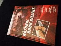 Natural Born Killers -Mediabook -Top ! 415 /500