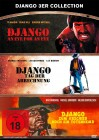 Django 3er Collection (NEU) ab 1€