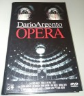 Opera - Dario Argento - große Hartbox - Limited 500 Edition