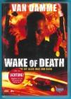 Wake of Death - Rache ist alles was ihm blieb DVD NEUWERTIG