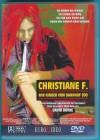 Christiane F. - Wir Kinder vom Bahnhof Zoo DVD fast NEUWERT