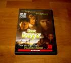 DVD Hot Boyz - Gary Busey - Snoop Dogg