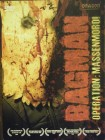 Bagman: Operation Massenmord FSK18 Digipack