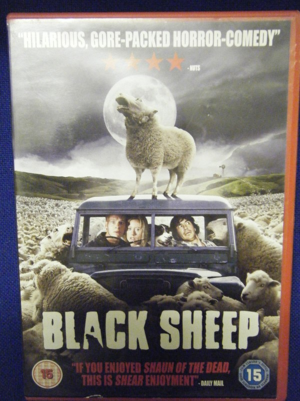 Black Sheep GB IMPORT