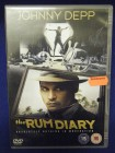 The Rum Diary GB IMPORT