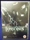 Leprechaun 4 GB IMPORT