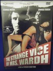 The strange Vice of Ms. Wardh UNRATED US IMPORT