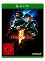 Resident Evil 5 [Xbox One]