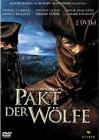 Pakt der Wölfe [2 DVDs) (X)