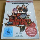 Das Gesetz bin ich - BluRay Mediabook Limited Edition
