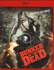 BUNKER OF THE DEAD Blu-ray - Top Nazi Zombies Found Footage