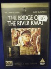 The Bridge on RIver Kwai GB IMPORT