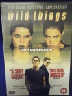 Wild Things GB IMPORT