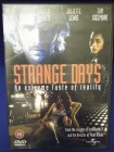 Strange Days GB IMPORT