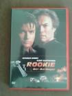 Rookie Der Anfänger DVD Clint Eastwood