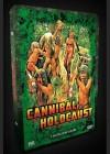 Cannibal Holocaust - 3D Metalpak - XT Video - Uncut - DVD