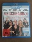 Mercenaries Blu ray 3D Brigitte Nielsen, Kristanna Loken