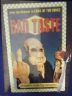Bad Taste ANCHOR BAY Limited Digipack UNRATED