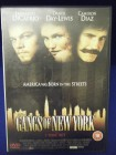 Gangs of New York GB IMPORT