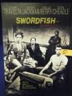 Swordfish (Password Swordfish) DK IMPORT
