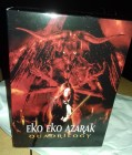 EKO EKO AZARAK - Japan/Asia/Splatter/Quadrology BOX - 4 DVD