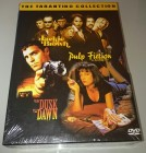 Tarantino Collection - Jewelcases - uncut - Neu/OVP