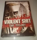 Violent Shit - The Trilogy - Limited Edition - Neu/OVP