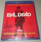 Evil Dead - Remake - Blu-ray - Neu/OVP