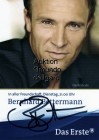 Bernhard Bettermann ☆ Originalautogramm ☆