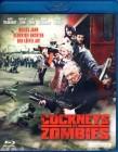 COCKNEYS VS. ZOMBIES Blu-ray - super Horror Spass!