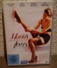 DVD - Marias Lovers - Nastassja Kinski (OVP mit  Wendecover)