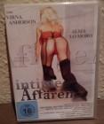 DVD - Intime Affäre - Virna Anderson (OVP mit  Wendecover)