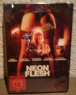 DVD - Neon Flesh - Angela Molina (OVP)