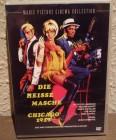 DVD - Die heisse Masche - Chicago 1929 (Wendecover)