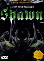 Spawn - Uncut Collectors Edition