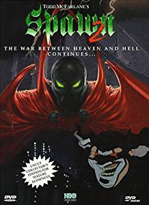 Spawn  2 - Uncut Collectors Edition