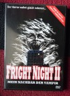 Fright Night 2 UNCUT Vampir Horror DVD